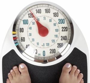 Weight loss fat loss