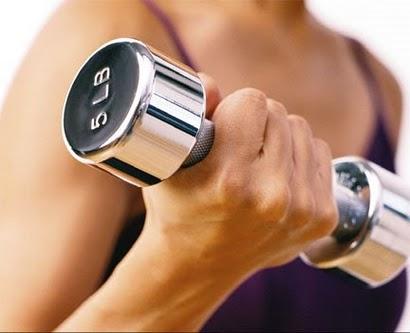 fat loss weight training