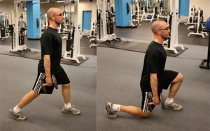 db-split-squat